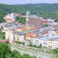 Wasserbourg en Allemagne - près de munich