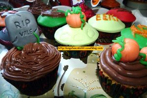 12 10 27 - cupcakes halloween - recette (54)