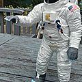 Astronaute 1/8