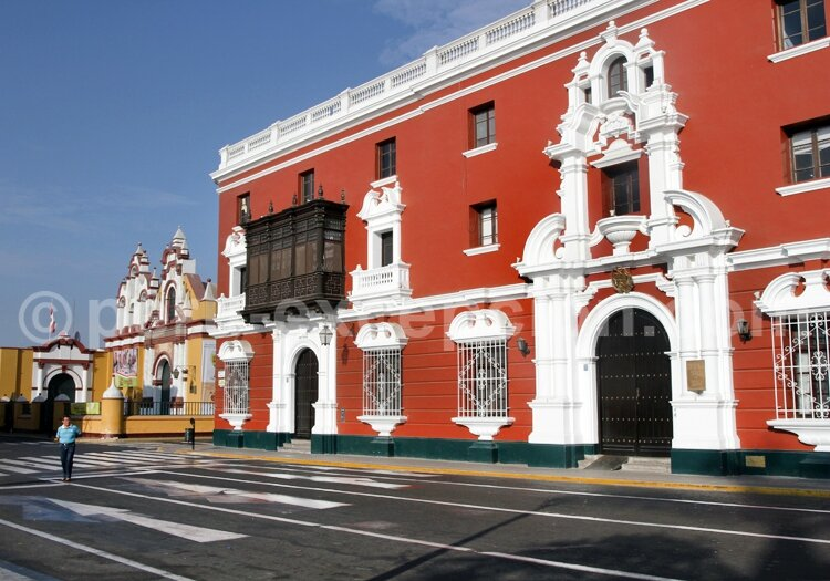 TRUJILLO photo by PERU EXCEPTION