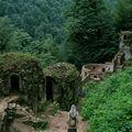 Ruines du Qal'eh Rudkhan