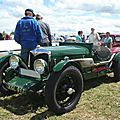 RILEY 2 Seater Sports roadster 1936 Eutingen (1)