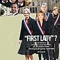 Macron ,fillon ,mélenchon, marine, hamon qui sera la future first lady?
