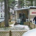 La voici le 1er avril 2007 avec un peu de neige