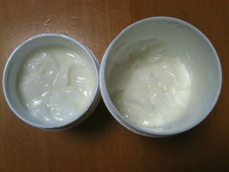 Atelier crème corps