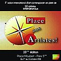 4- EDITION 10 : place Maubert - Le catalogue