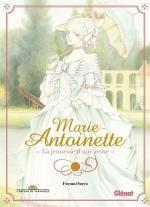 Marie-Antoinette, Fuyumi Soryo Glenat