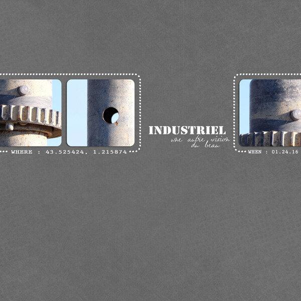 16-01 industriel