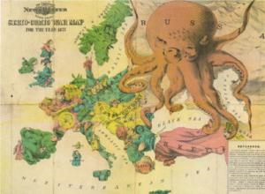 Un regard sur l'Europe d'avant 1914