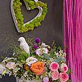 Salon du mariage octobre 2013