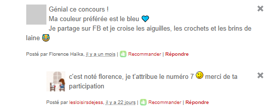 commentaire concours 10 000
