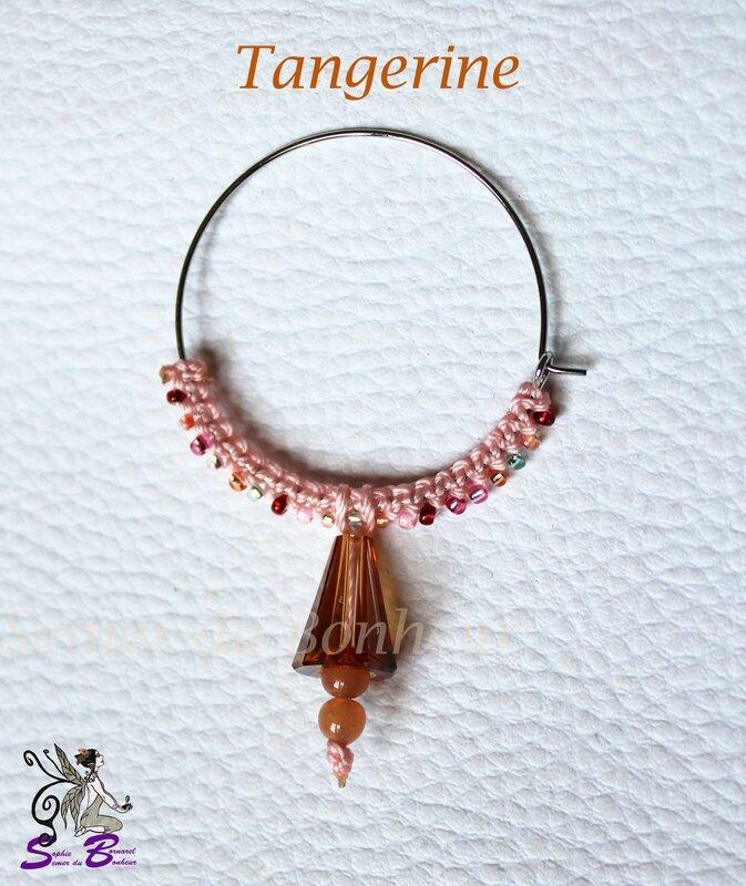 créoles tangerine 2
