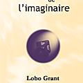 Les contrées de l'imaginaire - lobo grant