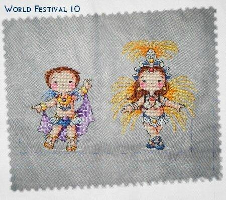 World Festival 10