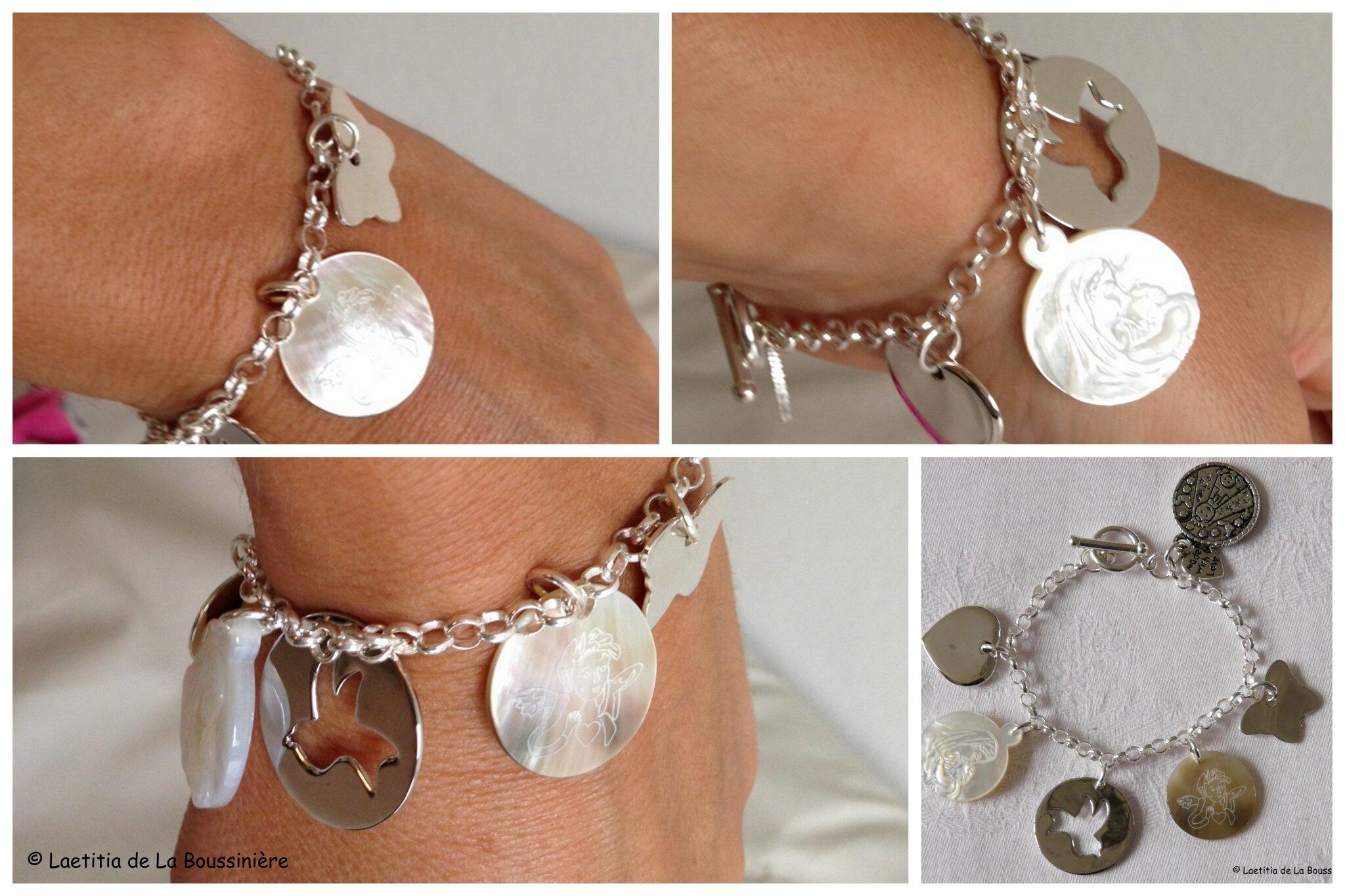 Le bracelet de Viviane