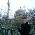 oh, j'ai trouvé une mosquée