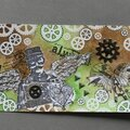 Tag Journal Lettre A/Ailes