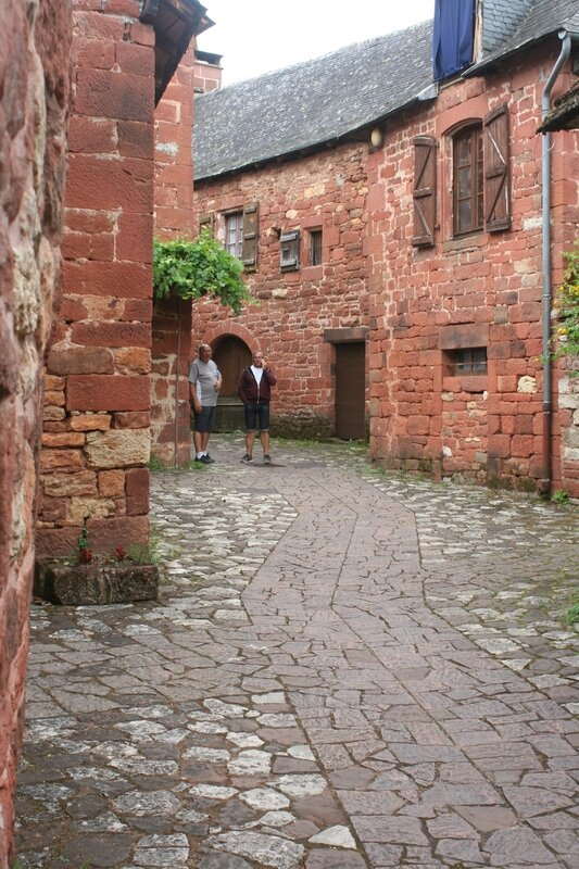 Collonges la Rouge 054