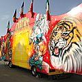 Un petit tour au cirque...