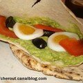 Une PITA 