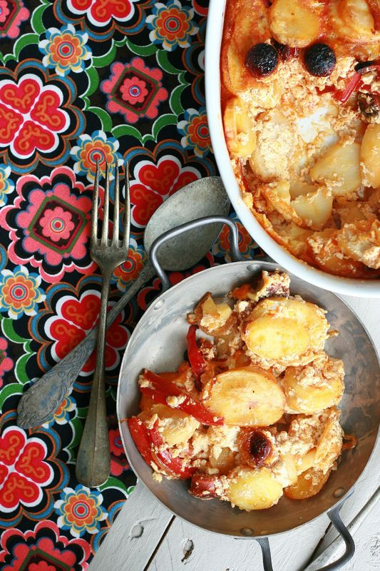 clafoutis chorizo 023
