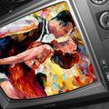 Premier tango à Paris : la télévision argentine pour les nuls