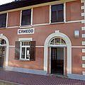Camedo (Suisse)