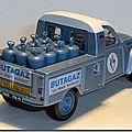 001 Butagaz Pickup Norev 2