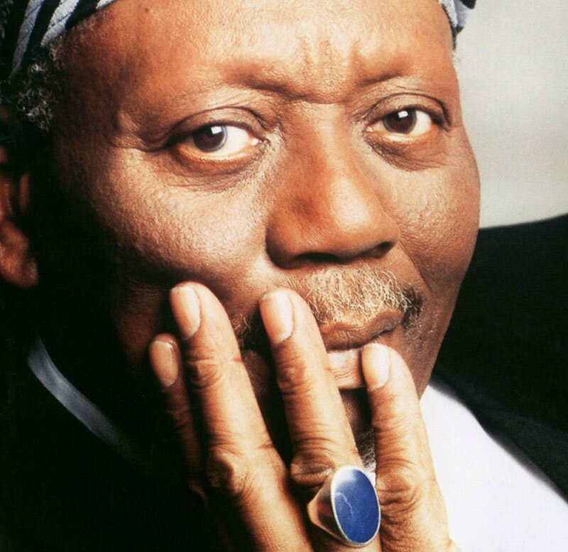 Randy Weston New Morning