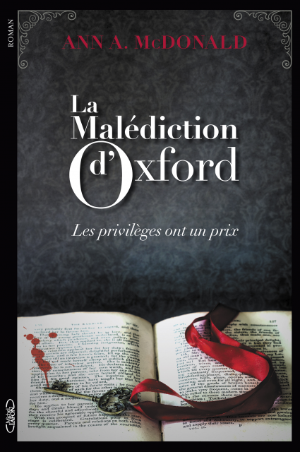 LA MALEDICTION D'OXFORD