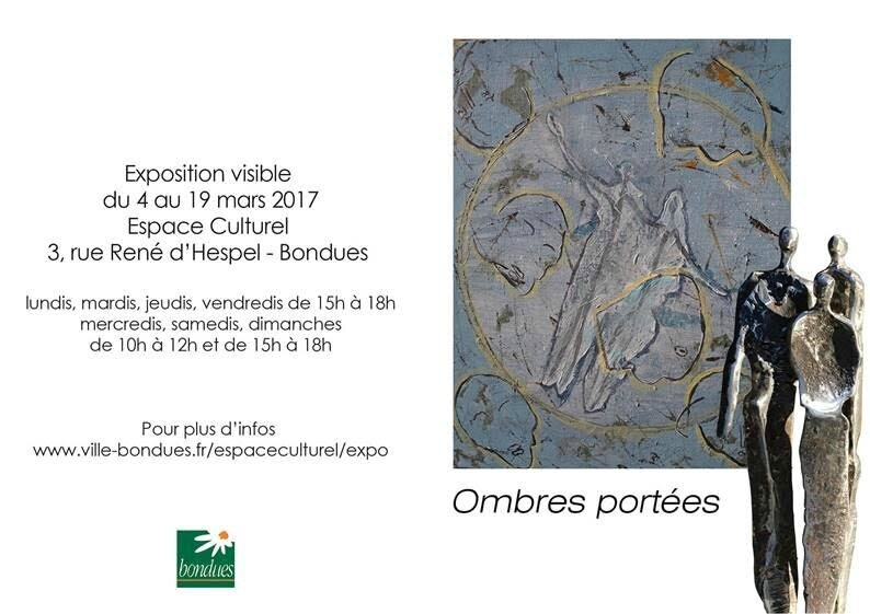 invitation Bondues