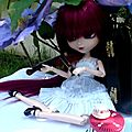 Concours pullip de Dead Master