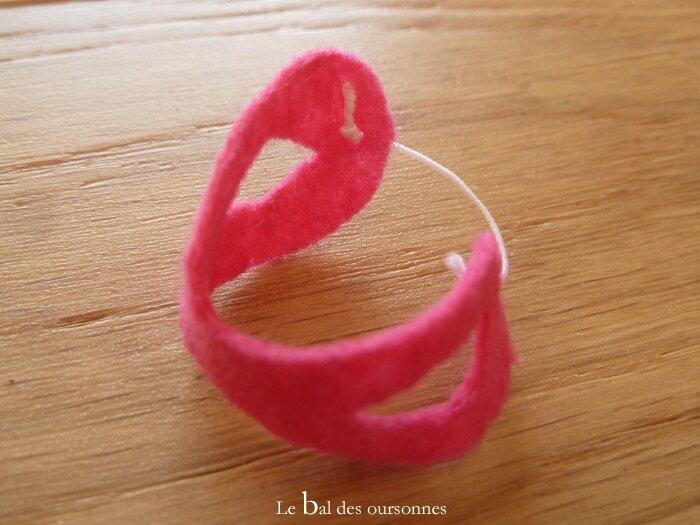 88 Blog Crochet amigurumi Masque
