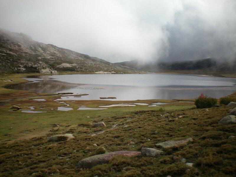 5-Lac de Nino-Le lac