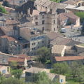 CHATEAU-ARNOUX/SAINT-AUBAN