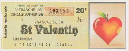 Loterie Nationale Saint Valentin 3