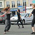 BalBaraZik 2 : danse contemporaine