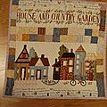 House and courntry gargen