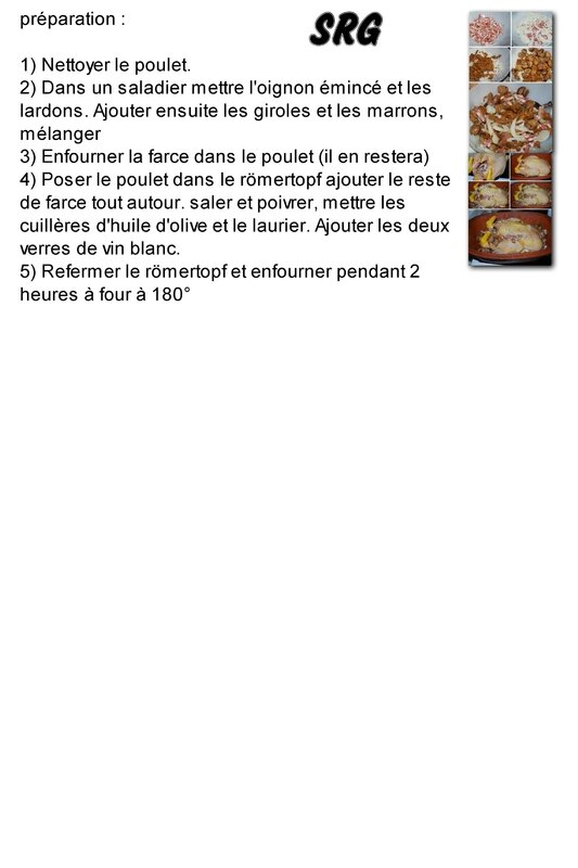 poulet aux marrons à l'ardéchoise (page 2)