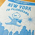 New-york en pyjamarama