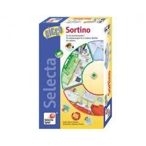 Boutique jeux de société - Pontivy - morbihan - ludis factory - Picco sortino