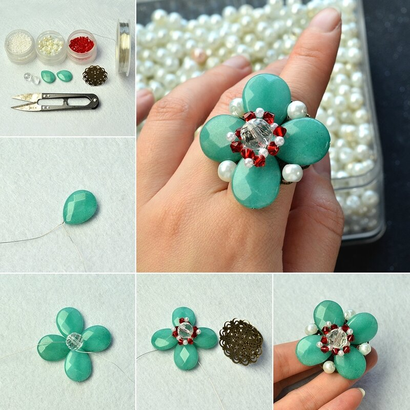 1080-Gemstone-Flower-Ring