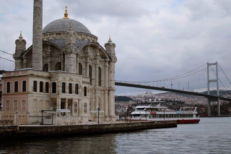 Ortaköy_Camii