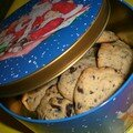 Des cookies !