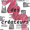 Création : marché des créateurs 2014 à mons (belgique)