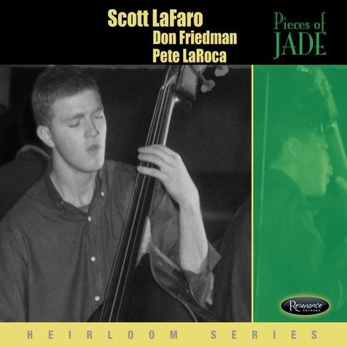 Scott LaFaro - 1961 - Pieces of Jade (Resonance)