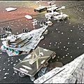 Star wars : armada - embuscade rebelle à trollune