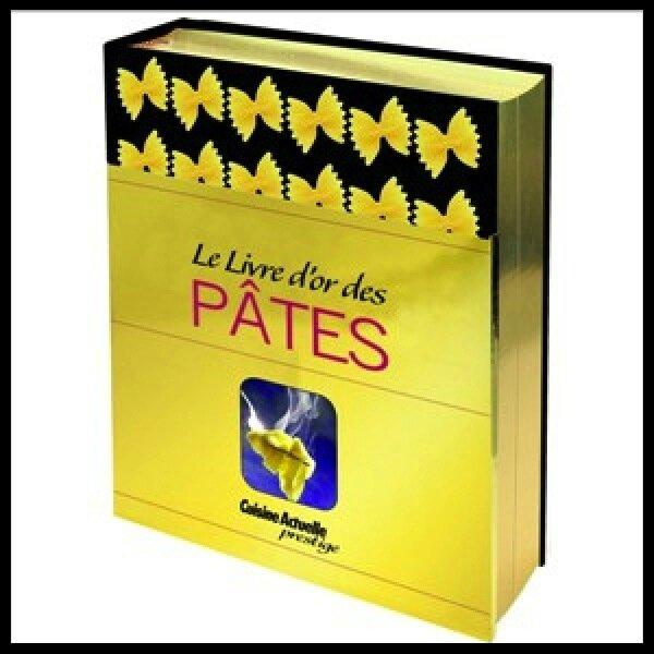 Le livre d 39 or des p tes carla bardi rachel lane editions prisma le blog de moon - Helene darroze francis darroze ...