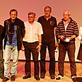 space d'or 2012 -