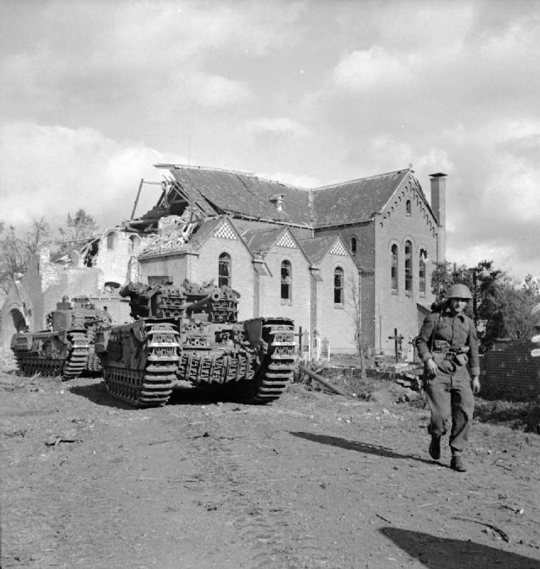 The_British_Army_in_North-west_Europe_1944-45_B10821